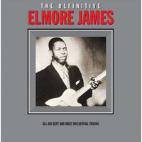 ELMORE JAMES- The Definitive LP