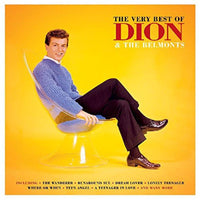 DION & THE BELMONTS Very Best Of VINYL LP