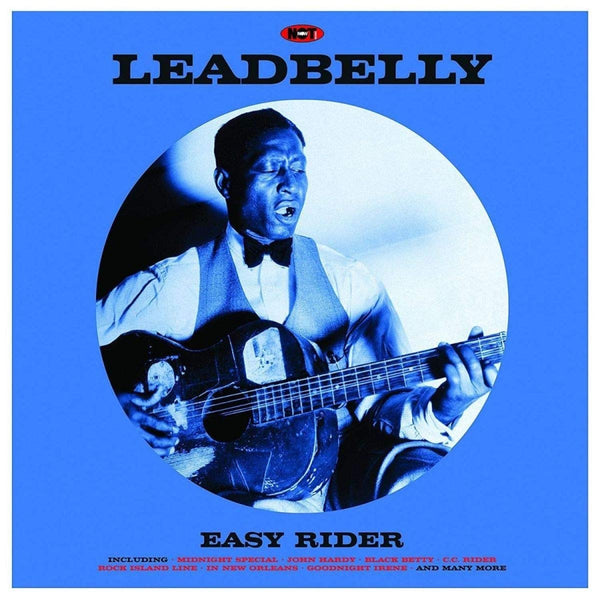 LEADBELLY Easy Rider VINYL LP