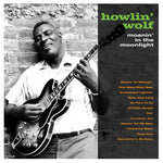 HOWLIN' WOLF Moanin' In The Moonlight VINYL LP
