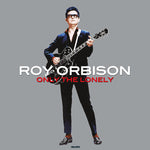 ROY ORBISON Only The Lonely VINYL LP