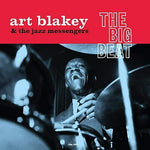 ART BLAKEY & THE JAZZ MESSENGERS The Big Beat VINYL LP