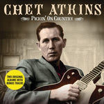 CHET ATKINS Pickin' On Country 2CD