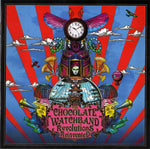 THE CHOCOLATE WATCHBAND ‎– Revolutions Reinvented CD