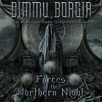 DIMMU BORGIR Forces Of The Northern Night 2CD