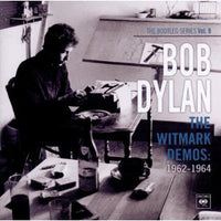 BOB DYLAN The Witmark Demos 1962-1964 2CD