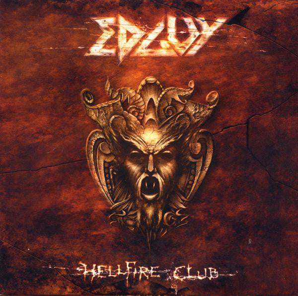 EDGUY - Hellfire Club CD