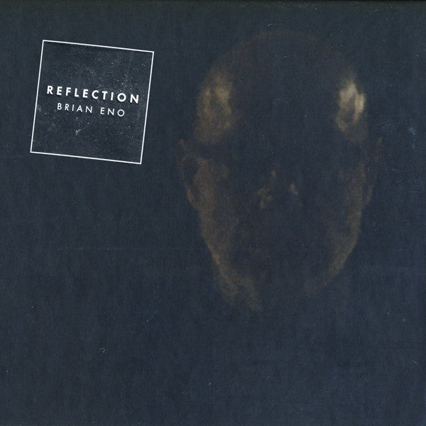 BRIAN ENO - Reflection CD