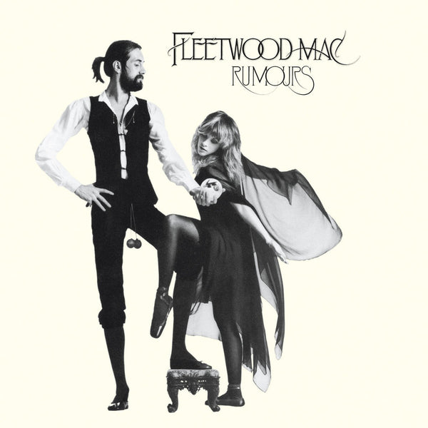 FLEETWOOD MAC Rumours CD