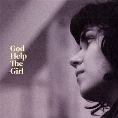 GOD HELP THE GIRL - God Help The Girl CD