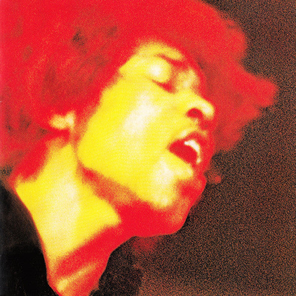 JIMI HENDRIX EXPERIENCE Electric Ladyland CD