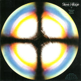 STEVE HILLAGE Rainbow Dome Musick CD