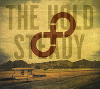 THE HOLD STEADY - Stay Positive CD