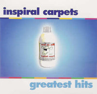 INSPIRAL CARPETS - Greatest Hits CD