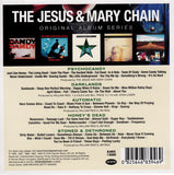 THE JESUS AND MARY CHAIN Original Album Series 5CD Set