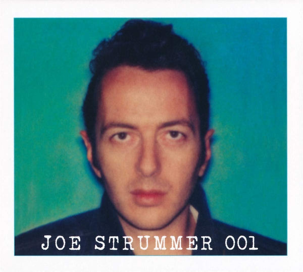 JOE STRUMMER - 001 2CD