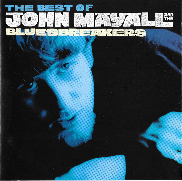 JOHN MAYALL AND THE BLUESBREAKERS - The Best Of John Mayall And The Bluesbreakers - As It All Began 1964-69 CD