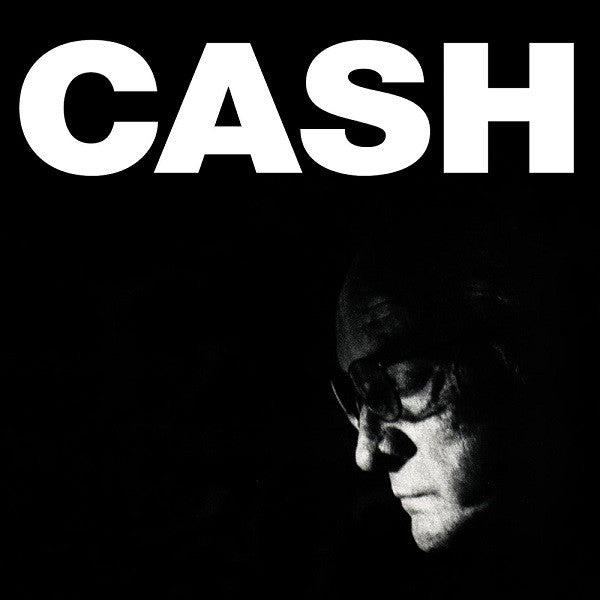 JOHNNY CASH American IV:The Man Comes Around CD