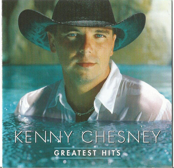KENNY CHESNEY Greatest Hits CD