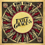 KING KING - Exile & Grace CD