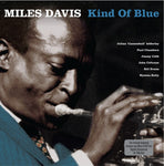 MILES DAVIS Kind Of Blue VINYL LP
