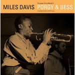MILES DAVIS Porgy And Bess VINYL LP