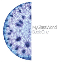 MY GLASS WORLD - Book One CD