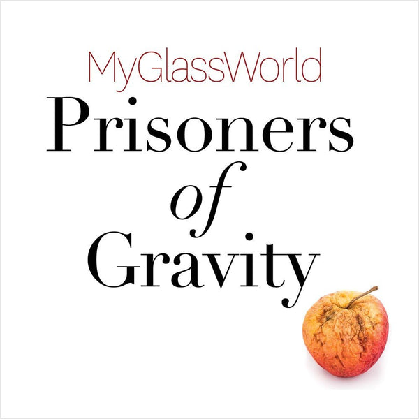 MY GLASS WORLD - Prisoners Of Gravity CD