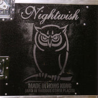 NIGHTWISH Made In Hong Kong (And In Various Other Places) CD + DVD