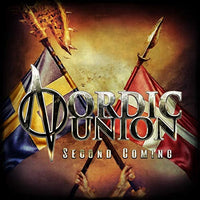 NORDIC UNION - Second Coming CD