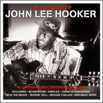 JOHN LEE HOOKER The Very Best Of 2CD