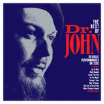 DR. JOHN The Best Of 2CD set