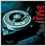 Out On The Floor VINYL 2LP 28 Northern Soul Floor Fillers RED VINYL