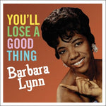 BARBARA LYNN You'll Lose A Good Thing VINYL LP