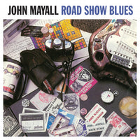 JOHN MAYALL Road Show Blues VINYL LP