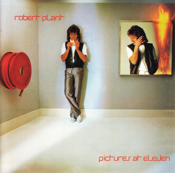 ROBERT PLANT - Pictures At Eleven CD