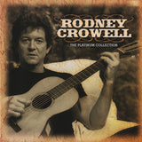 RODNEY CROWELL The Platinum Collection CD