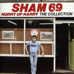 SHAM 69 - Hurry Up Harry: The Collection CD