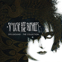 SIOUXSIE AND THE BANSHEES Spellbound - The Collection CD