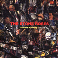 THE STONE ROSES - Second Coming VINYL 2LP