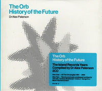 THE ORB - History Of The Future 2CD