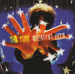 THE CURE Greatest Hits CD