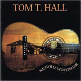 TOM T. HALL Nashville Storyteller CD