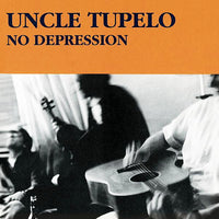 UNCLE TUPELO - No Depression CD