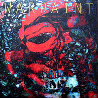 WARPAINT - The Fool VINYL LP