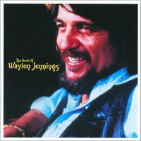 WAYLON JENNINGS The Best Of CD