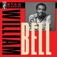 WILLIAM BELL Stax Classics CD