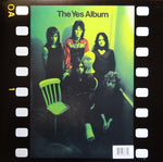 YES - The Yes Album VINYL LP