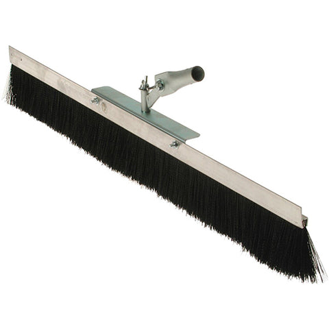 Ox Professional Concrete Broom 900mm