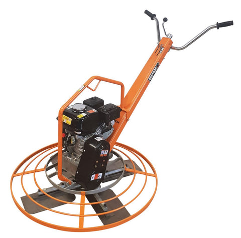 "Raptor 34"" Power Trowel"